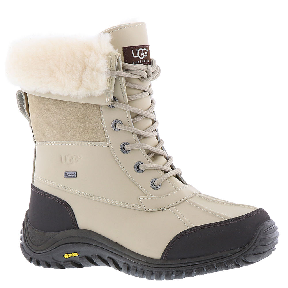UGG Adirondack  II Women's Tan Boot 7.5 M