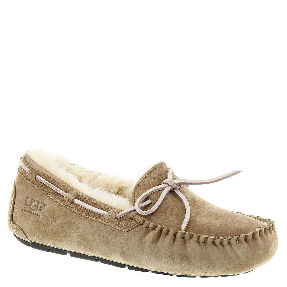 UGG Dakota Women's Brown Slipper 9 M