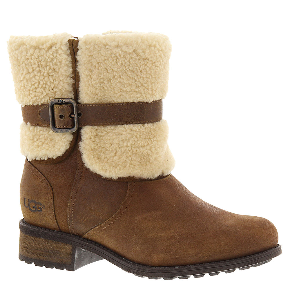 UGG Blayre II Women's Brown Boot 7 M
