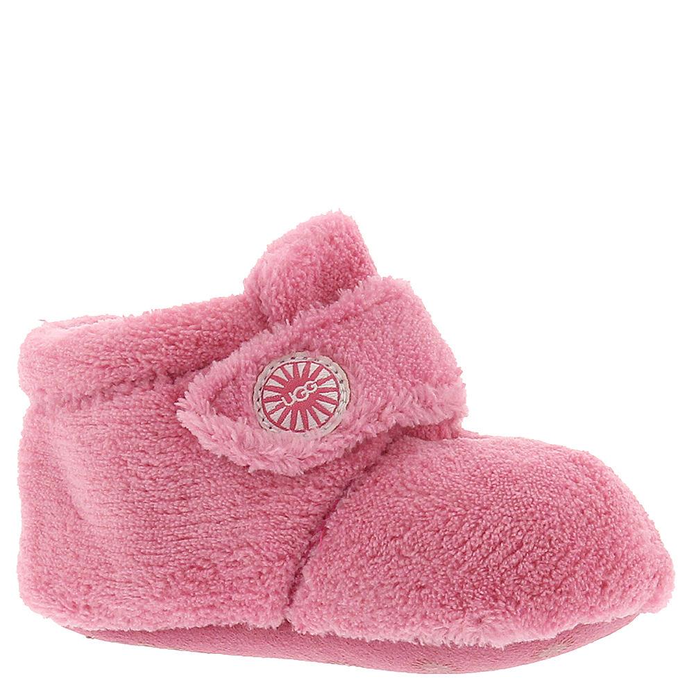 UGG Bixbee Girls' Infant Pink Slipper 0/1 Infant M