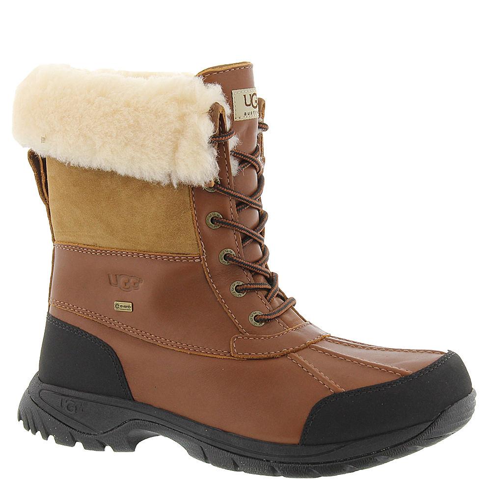 UGG Butte Men's Brown Boot 14 M