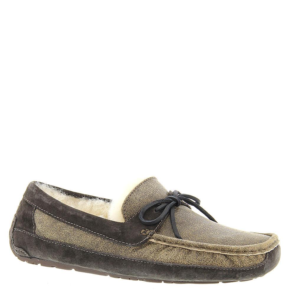 UGG Byron Men's Brown Slipper 8 M