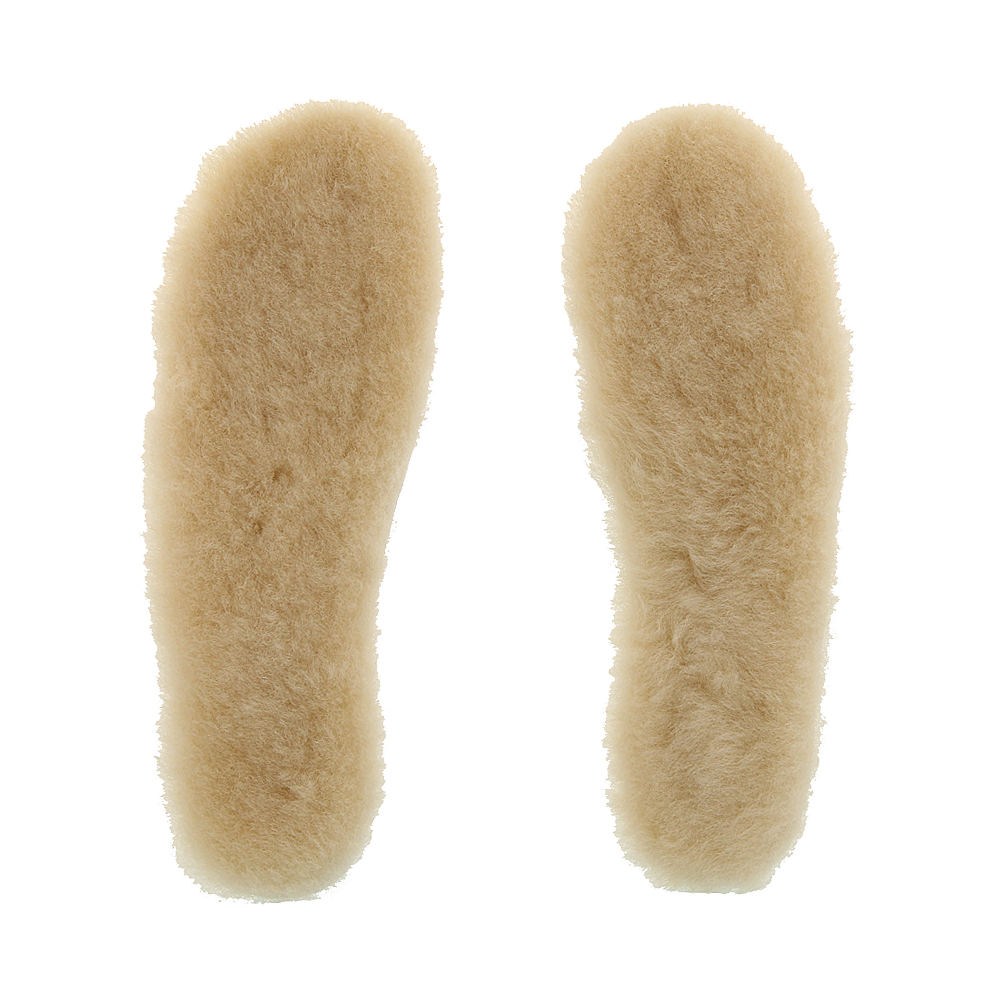 UGG Sheepskin Insole Women's White Footwear Accessories 12 595109WHT120