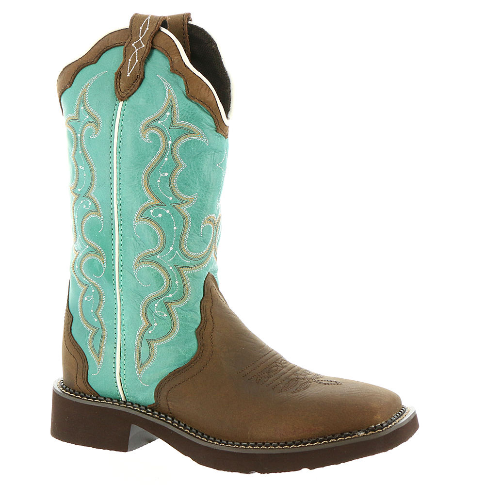 Justin Gypsy Collection L2904 Women's Brown Boot 5 B