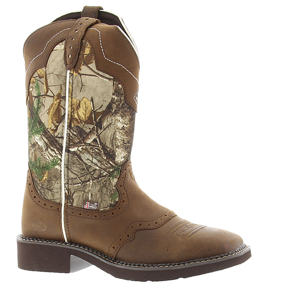 Justin Gypsy Collection L9609 Women's Multi Boot 10.5 M