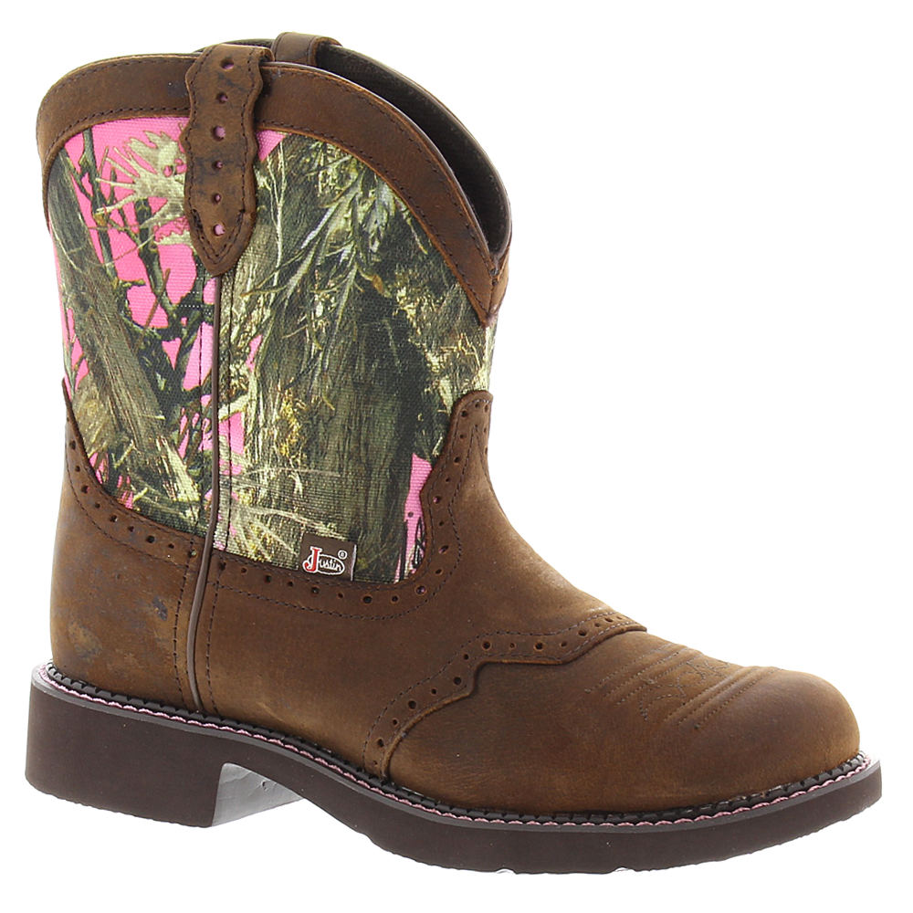 Justin Gypsy Collection L9610 Women's Multi Boot 5.5 M
