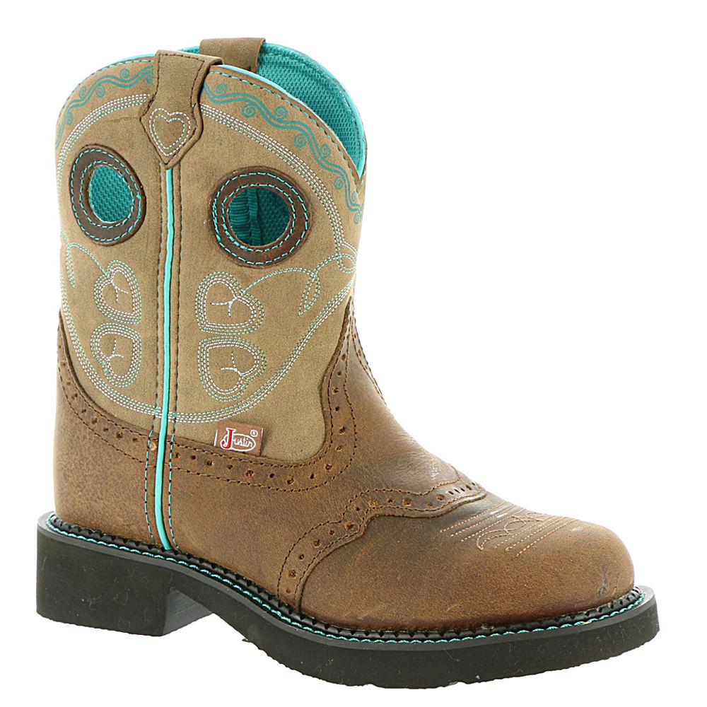 Justin Gypsy Collection L9619 Women's Brown Boot 5 B