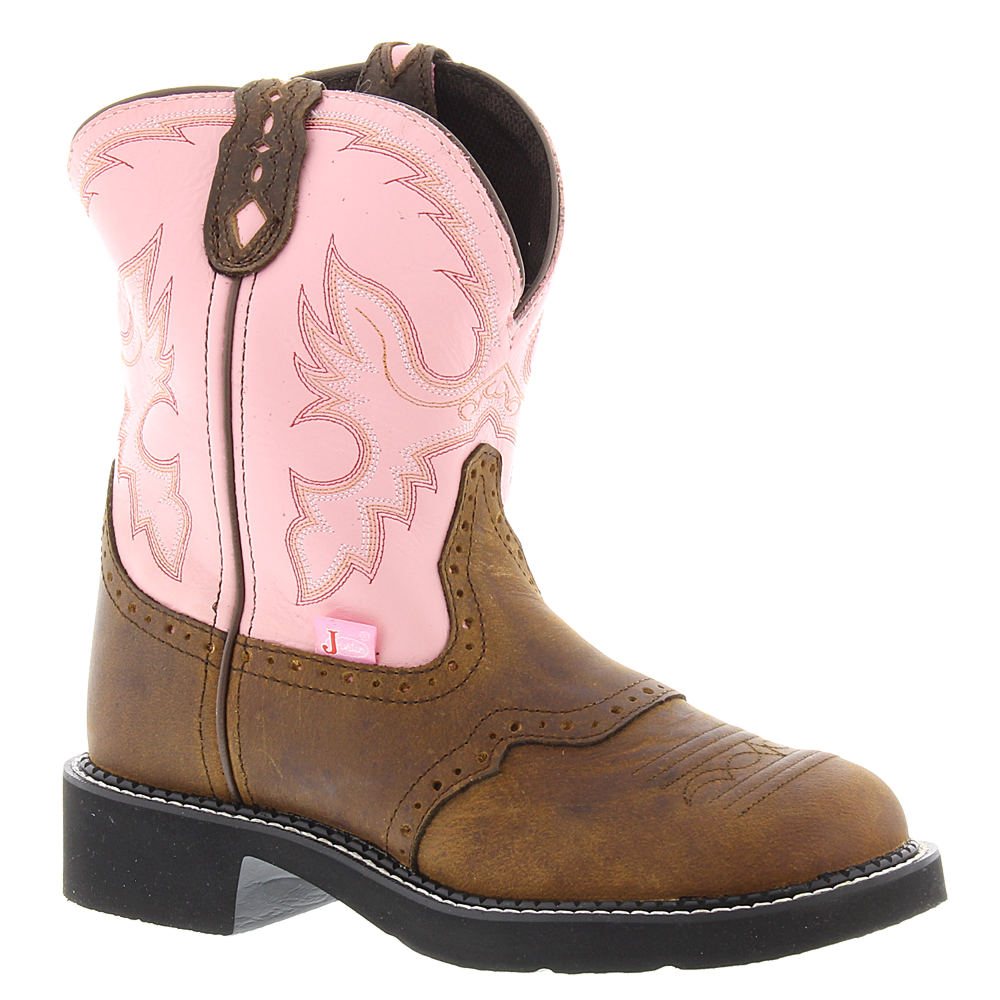 Justin Gypsy Collection L9901 Women's Brown Boot 7 B