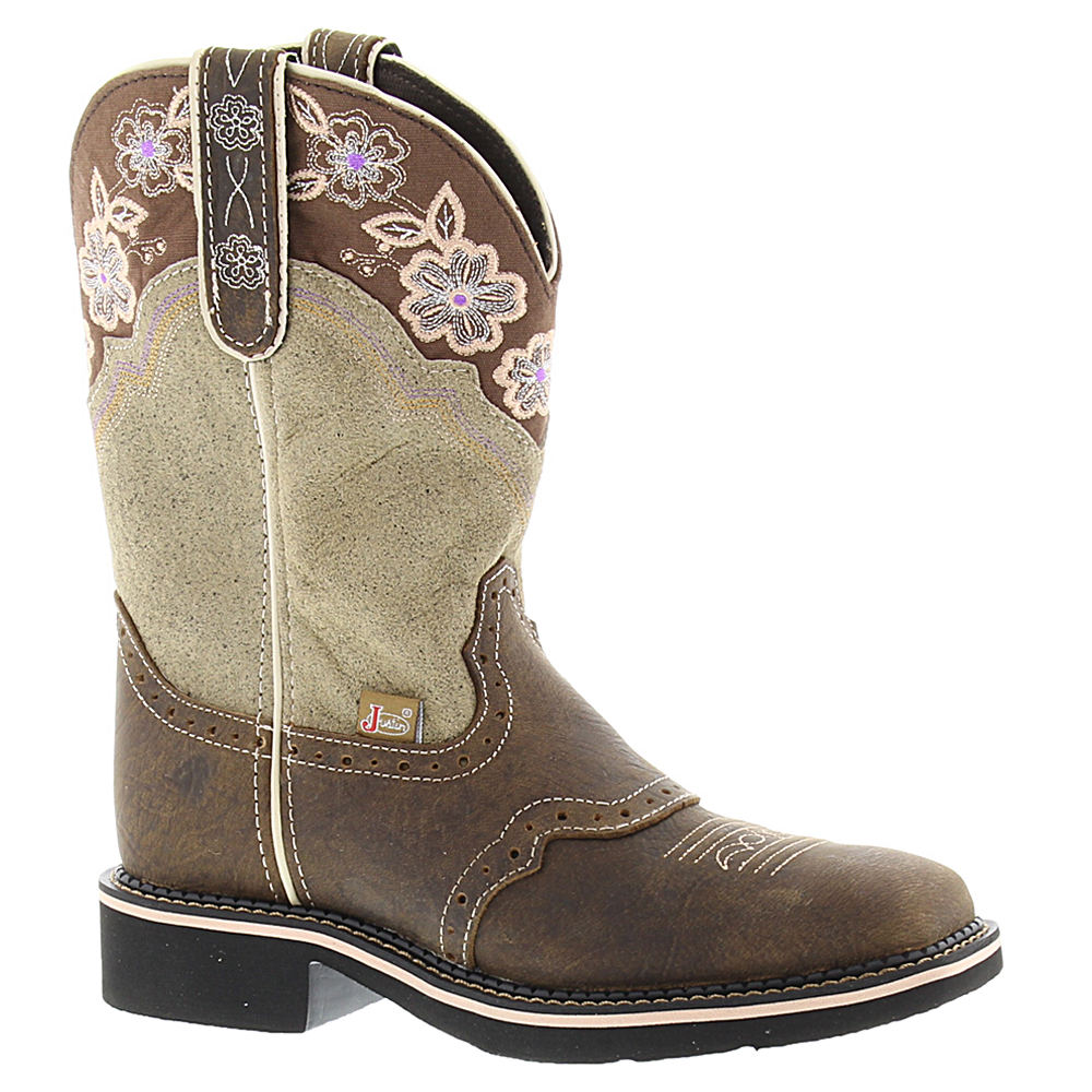 Cool Justin Boots For Women Gypsy With Beautiful Example In India | Sobatapk.com