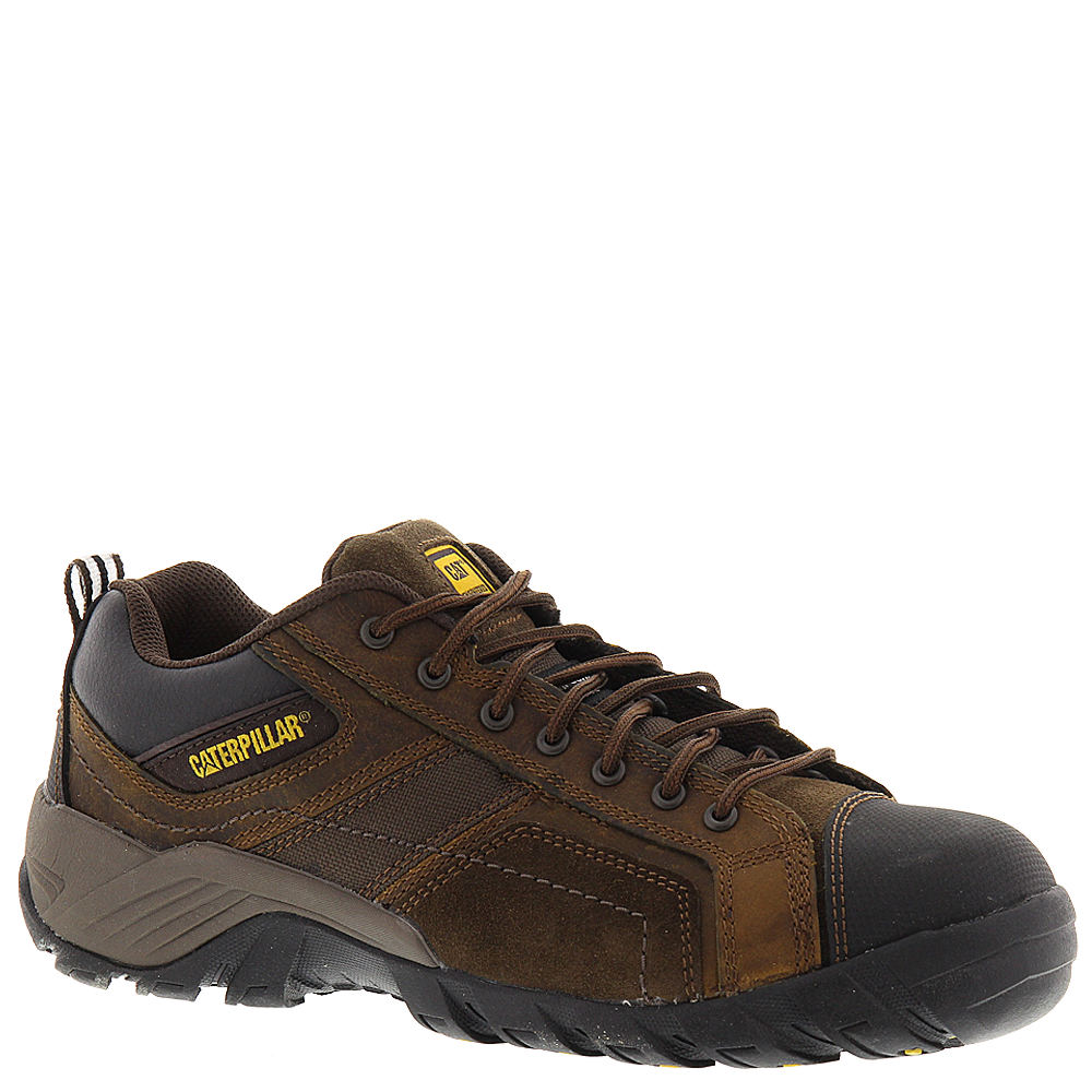 Caterpillar Argon CT Men's Brown Oxford 13 M