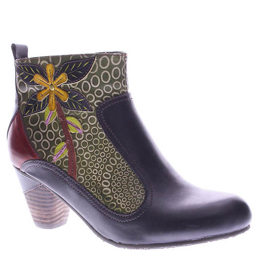 L'Artiste Dramatic Women's Boot by Spring Step