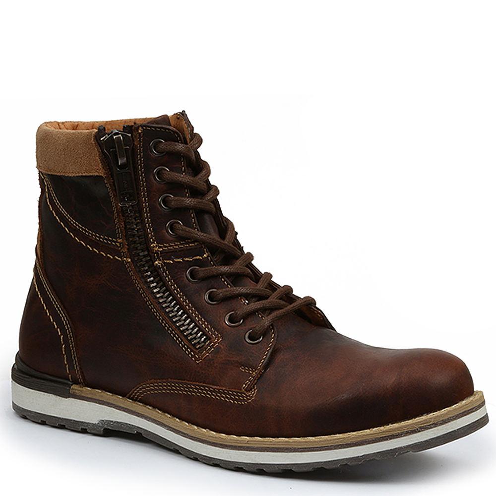 GBX Dern Men's Brown Boot 13 M