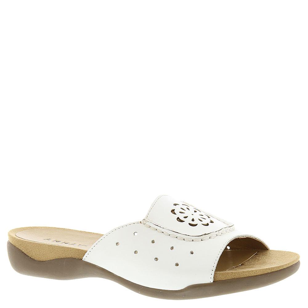 ARRAY Sand Dollar Women's White Sandal 10 N