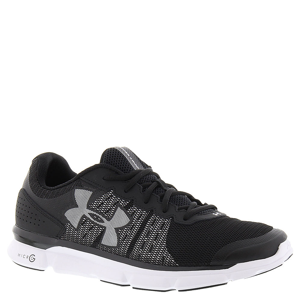 Under Armour Micro G Speed Swift (Men's) 640254BLK090M