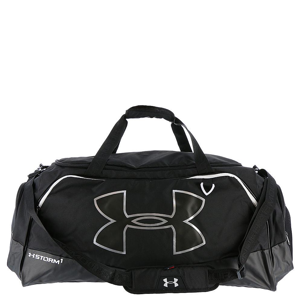 Under Armour Undeniable XL Duffel II Bag Black Bags No Size 640345BLK