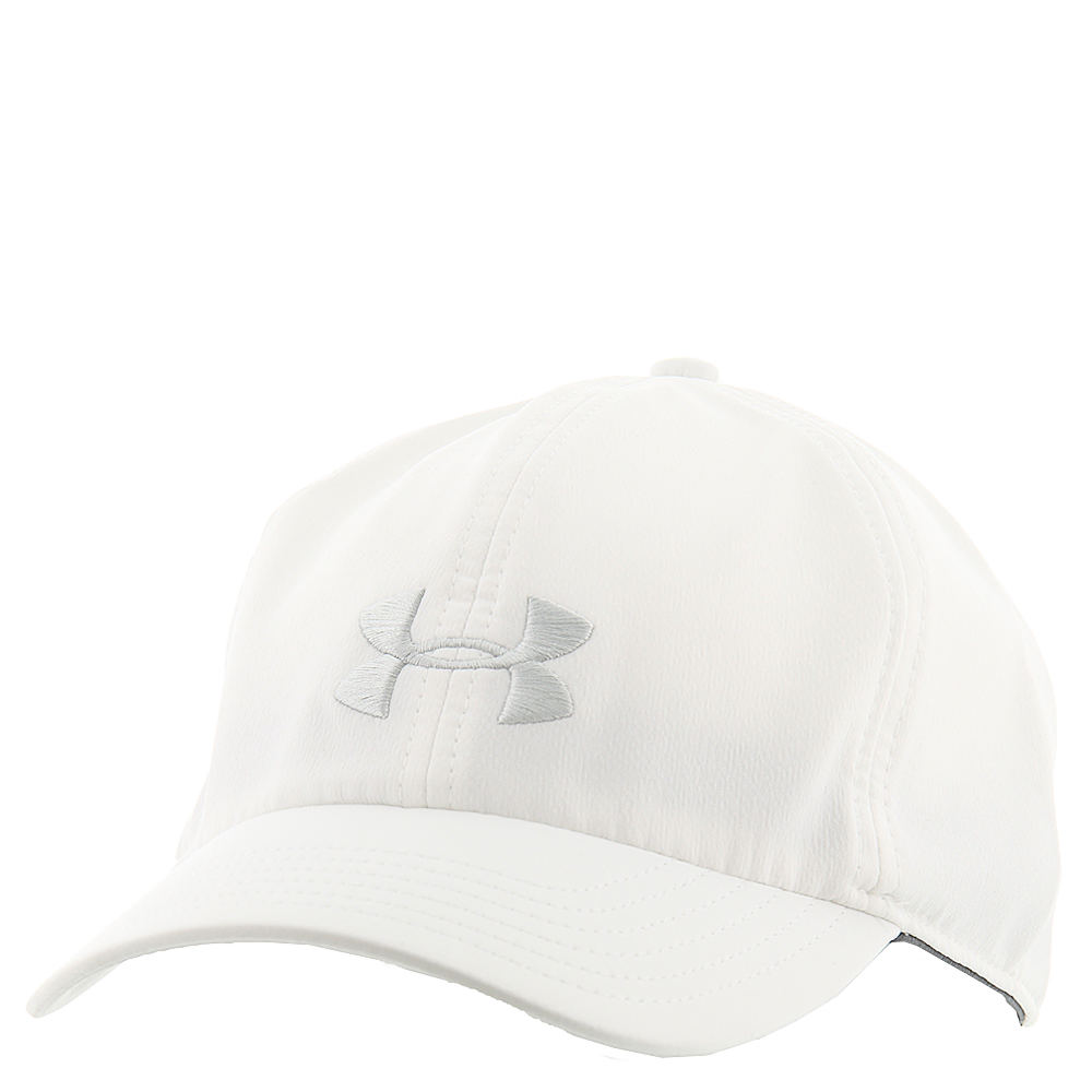 Under Armour Renegade Cap Women's White Hats One Size 596929WHT