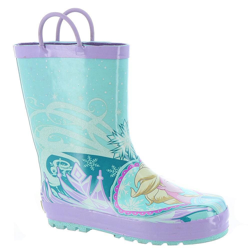 Western Chief Frozen Elsa & Anna Rain  Girls' Infant-Todd...