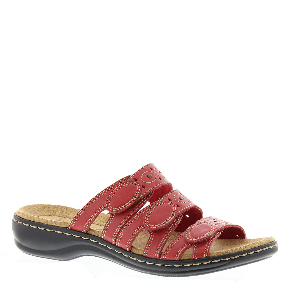 Clarks Leisa Cacti (Women's) 517994RED120W