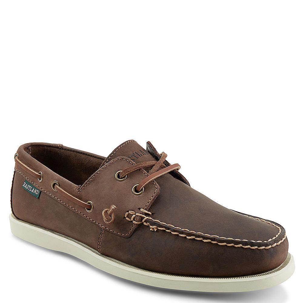 Eastland Freeport Men's Brown Oxford 8 M 640656BRN080M