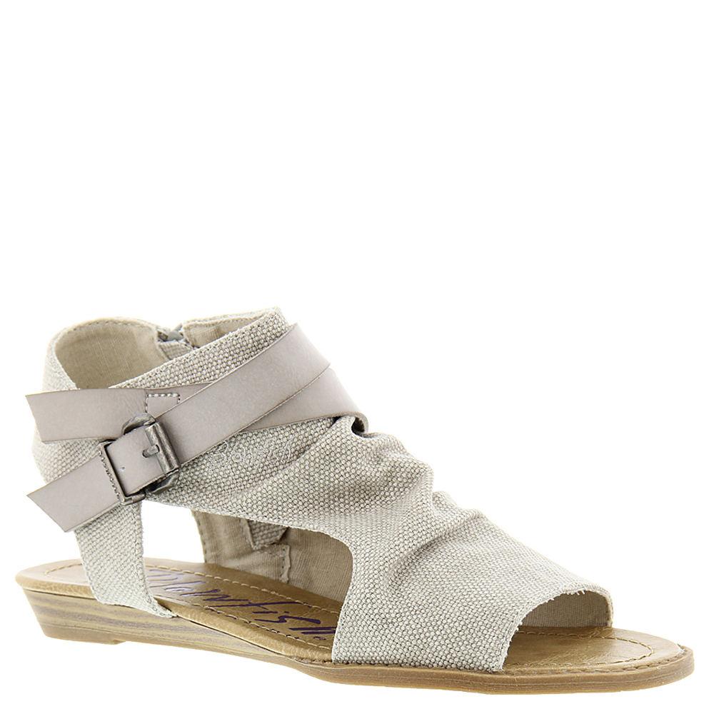 Blowfish Balla Women's Tan Sandal 6 M