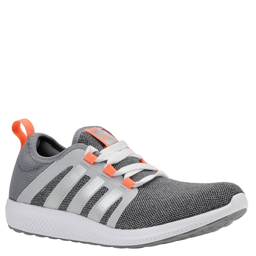 adidas Fresh Bounce Women's Grey Running 10.5 M 528814HGR105M