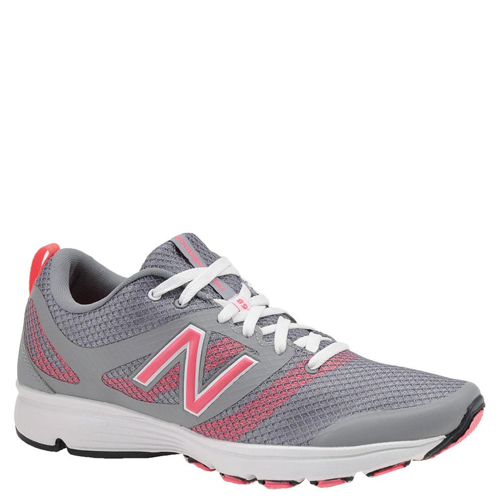New Balance WX668 Women's Grey Training 6 D