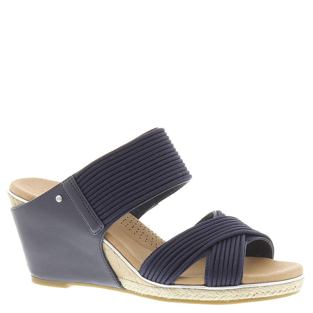 UGG Hilarie Women's Blue Sandal 7.5 M