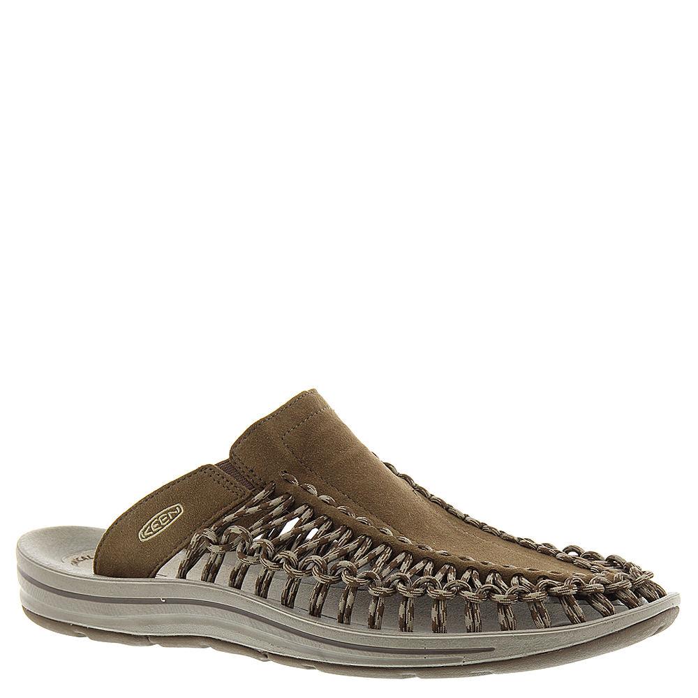 Keen Uneek Slide Men's Brown Sandal 9.5 M