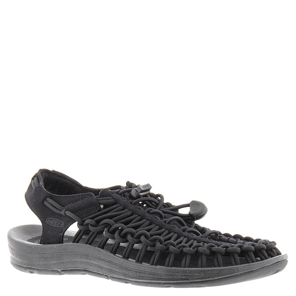 Keen Uneek 8MM Rock Women's Black Sandal 11 M
