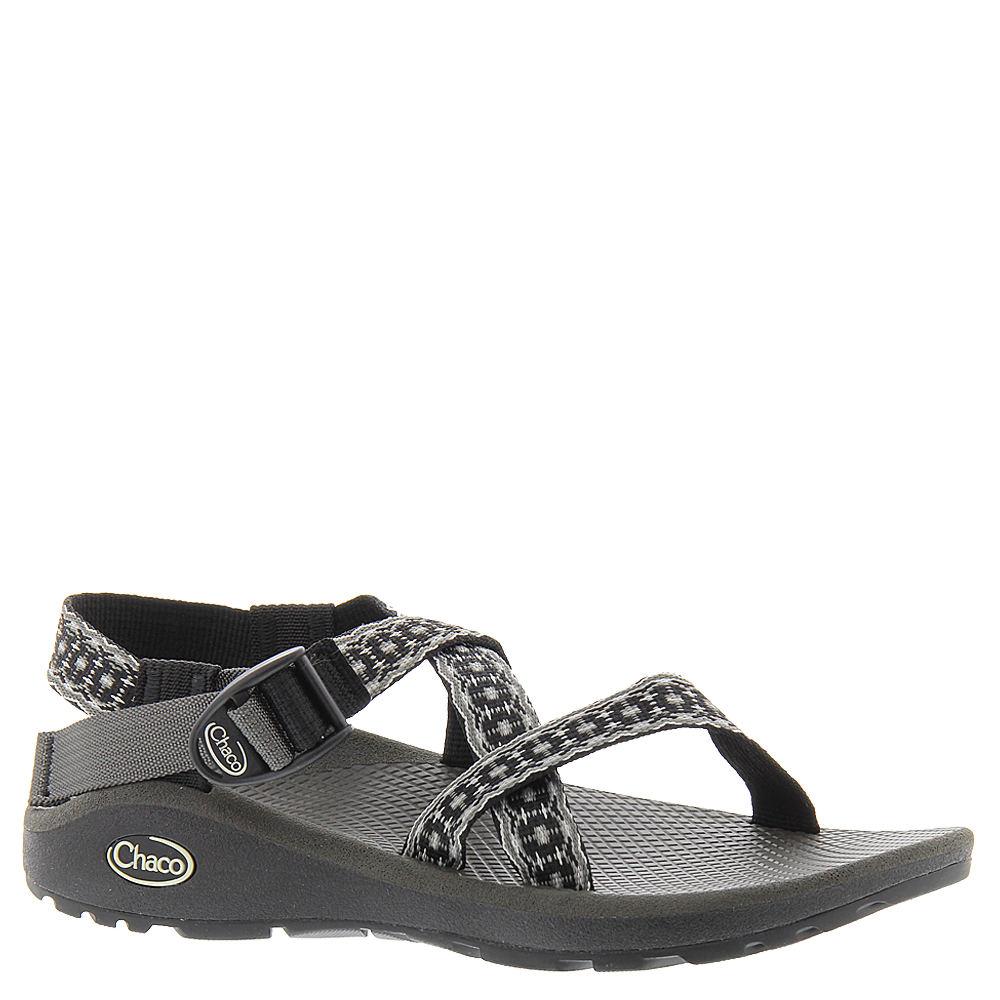 Chaco Z/Cloud Women's Black Sandal 6 M