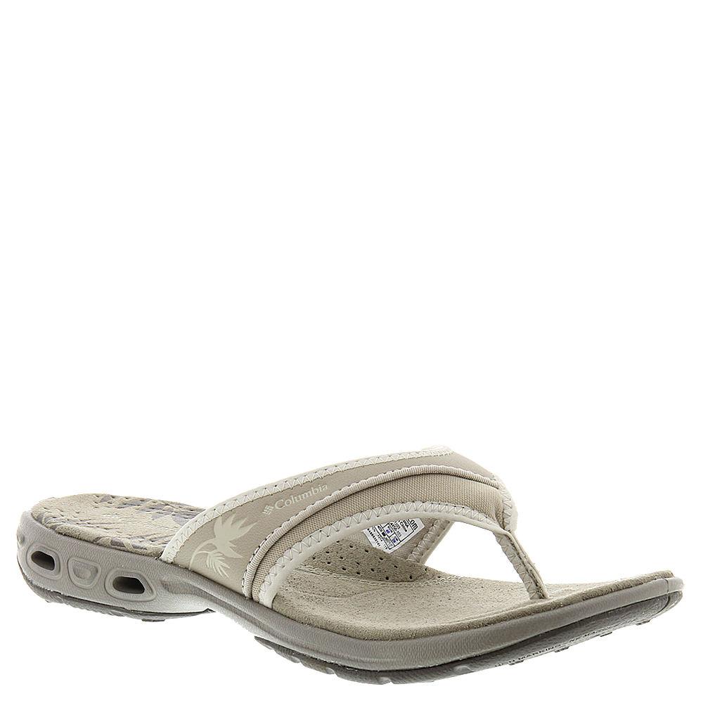 Columbia Kambi Vent Women's Tan Sandal 6 M