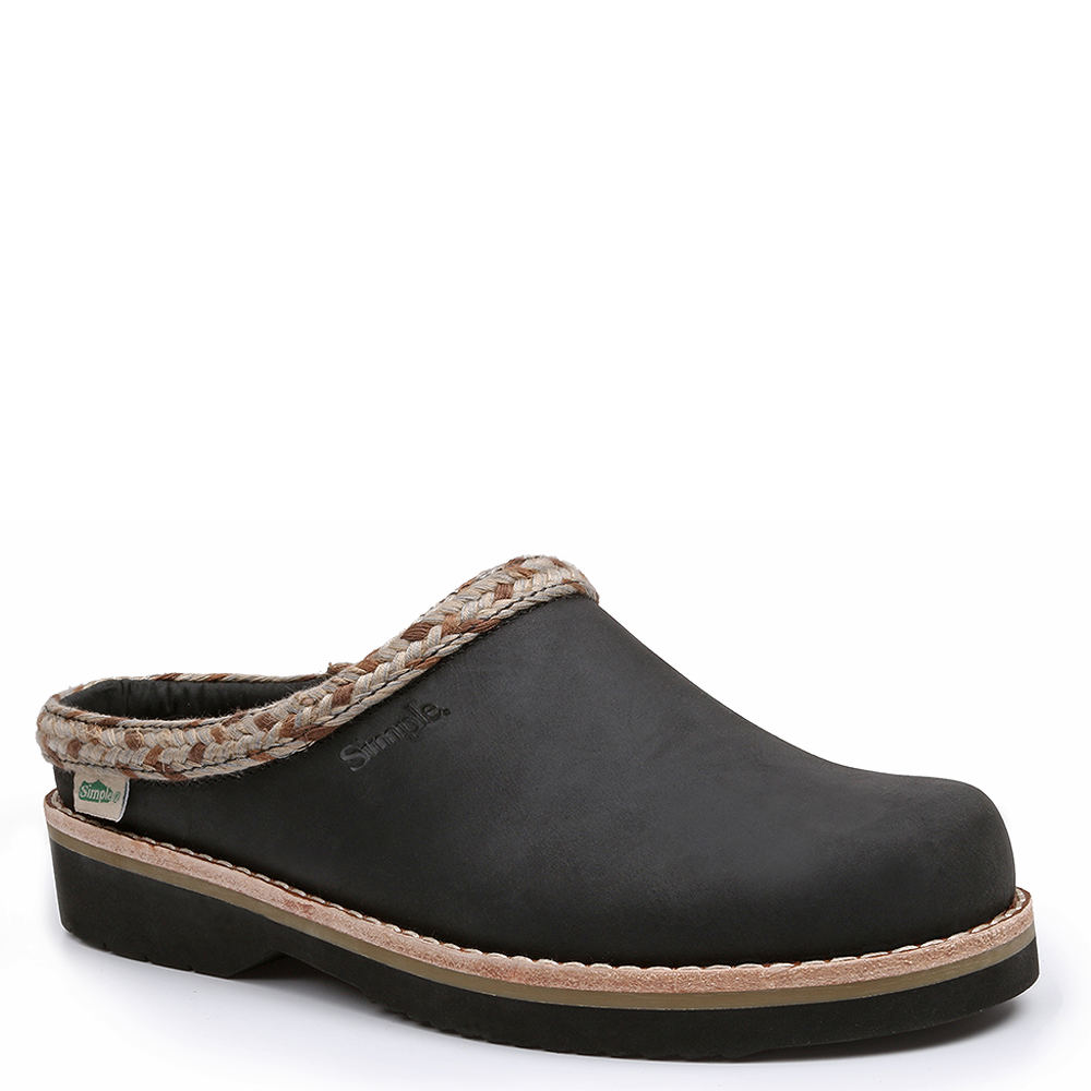 Simple Hallie (Women's) 520254BLK080M