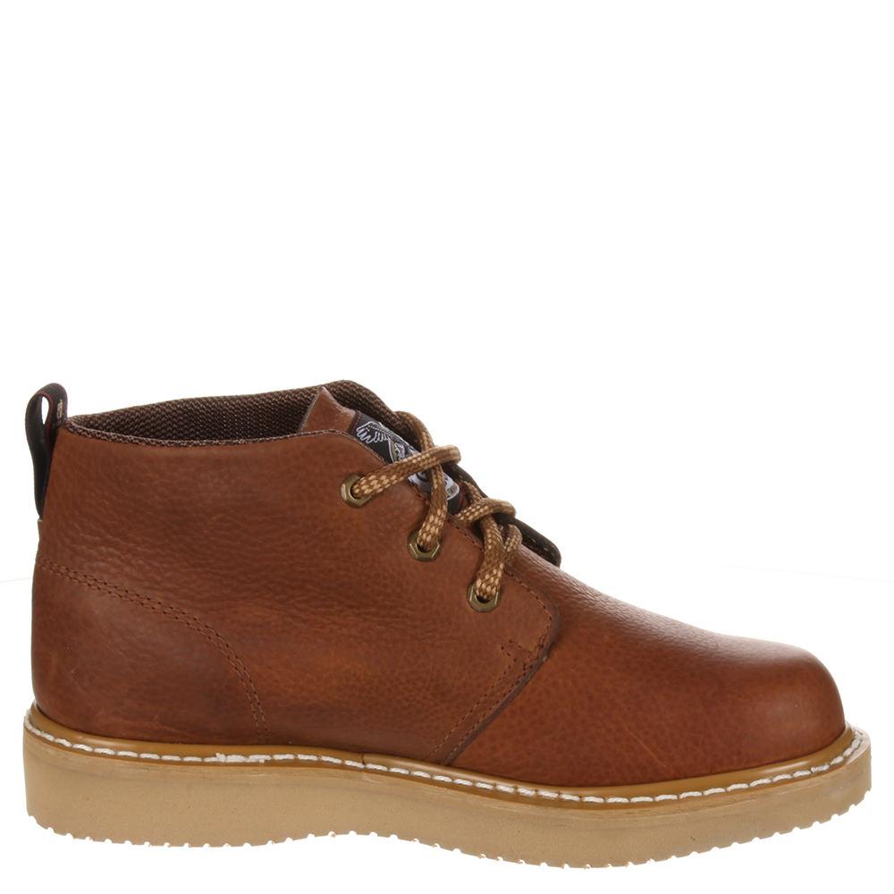 boot wedge chukka soft toe s boot ebay