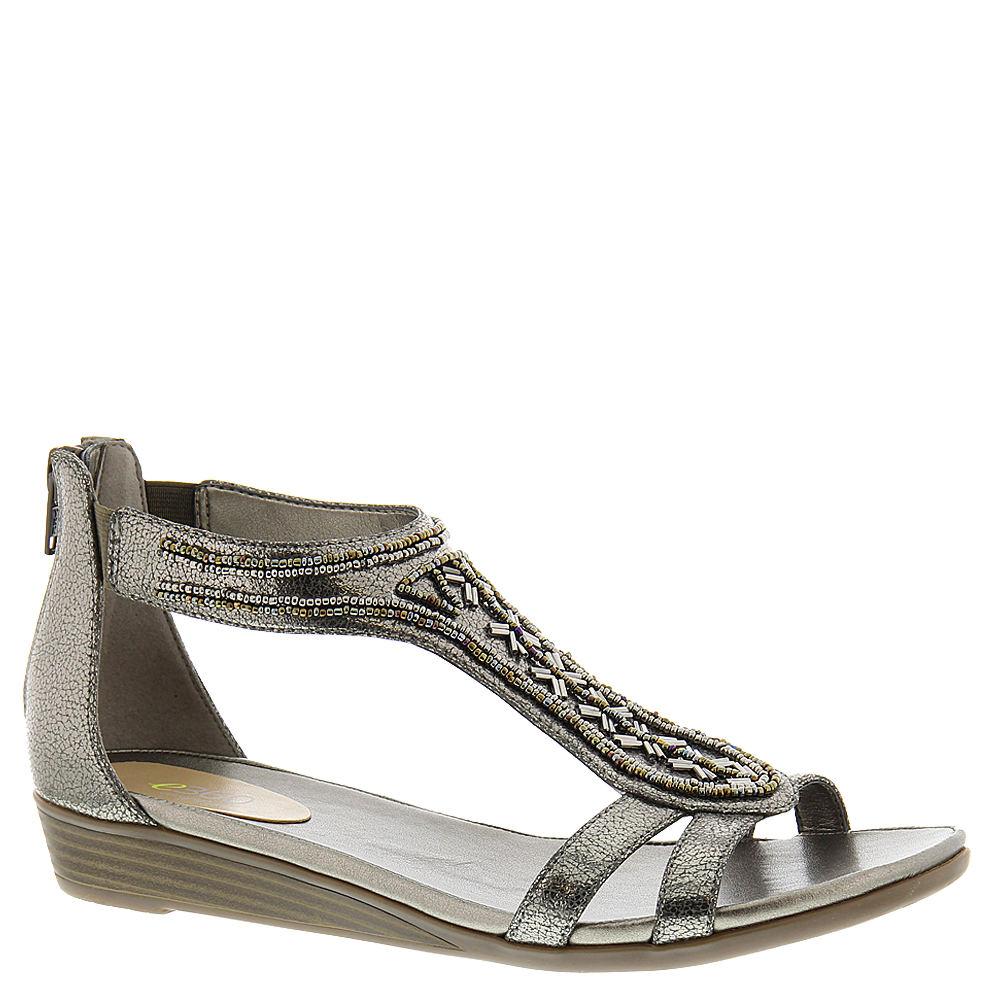 Easy Spirit Amalina Women's Pewter Sandal 8 M