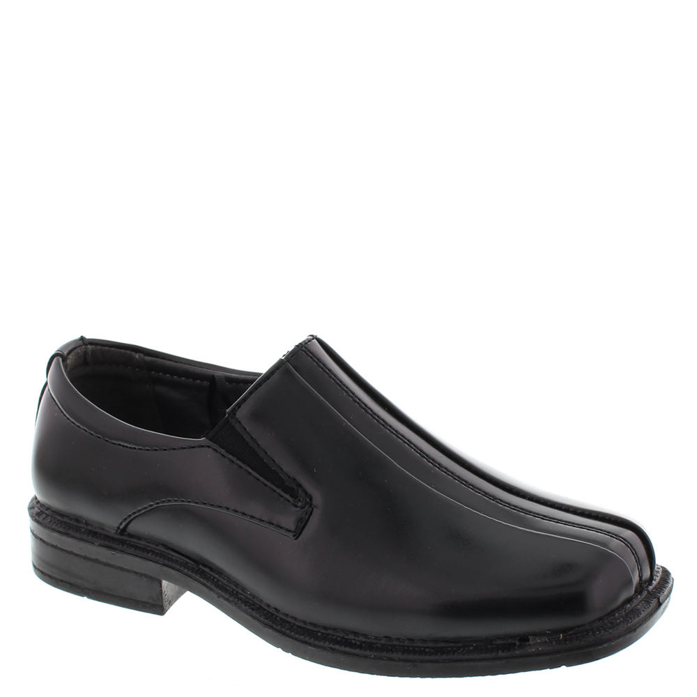 Deer Stags Wings Boys' Infant-Toddler-Youth Black Slip On...