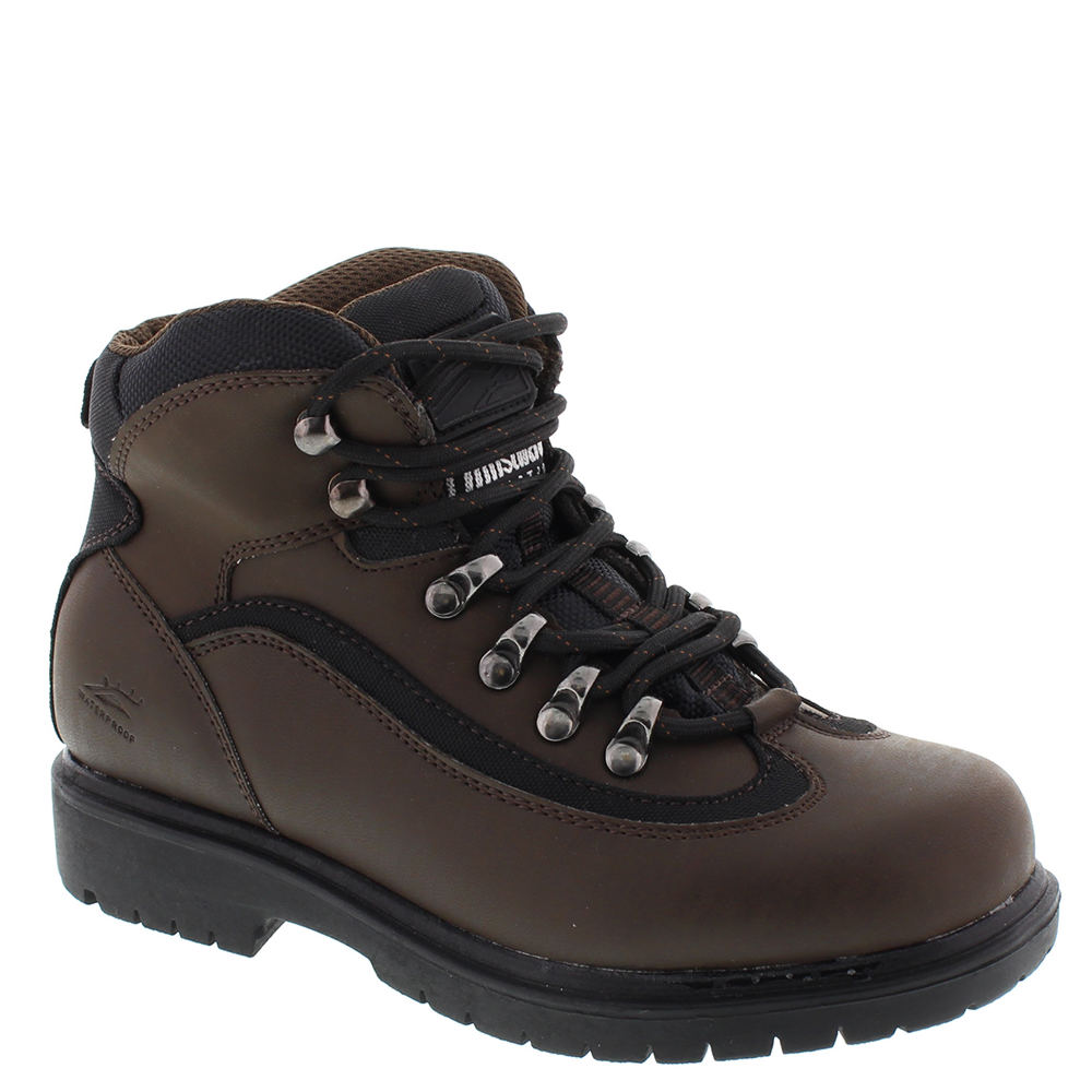 Deer Stags Buster Boys' Toddler-Youth Brown Boot 4 Youth M