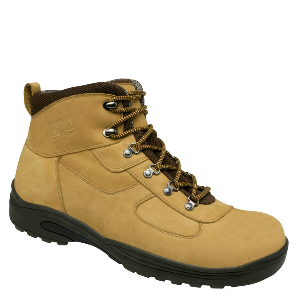 Drew Rockford Men's Tan Boot 8 D
