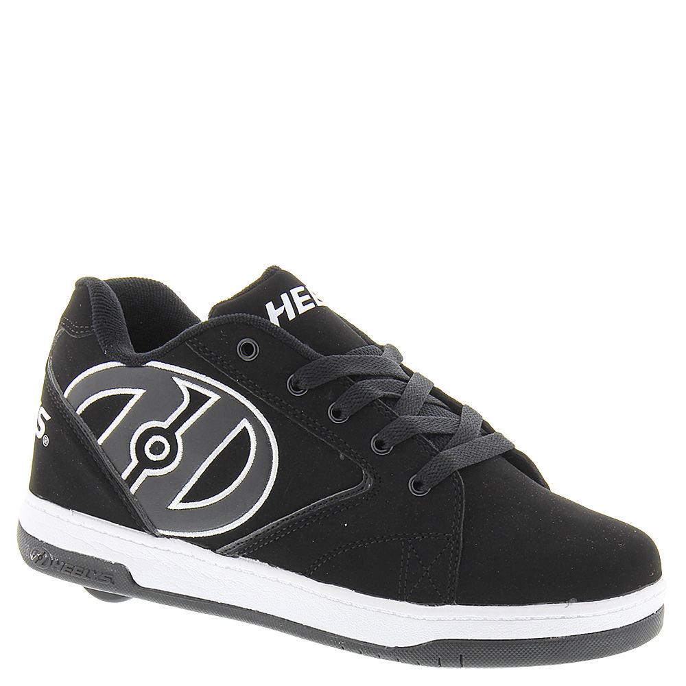 Heelys Propel 2.0 Boys' Toddler-Youth Black Skate 1 Youth M