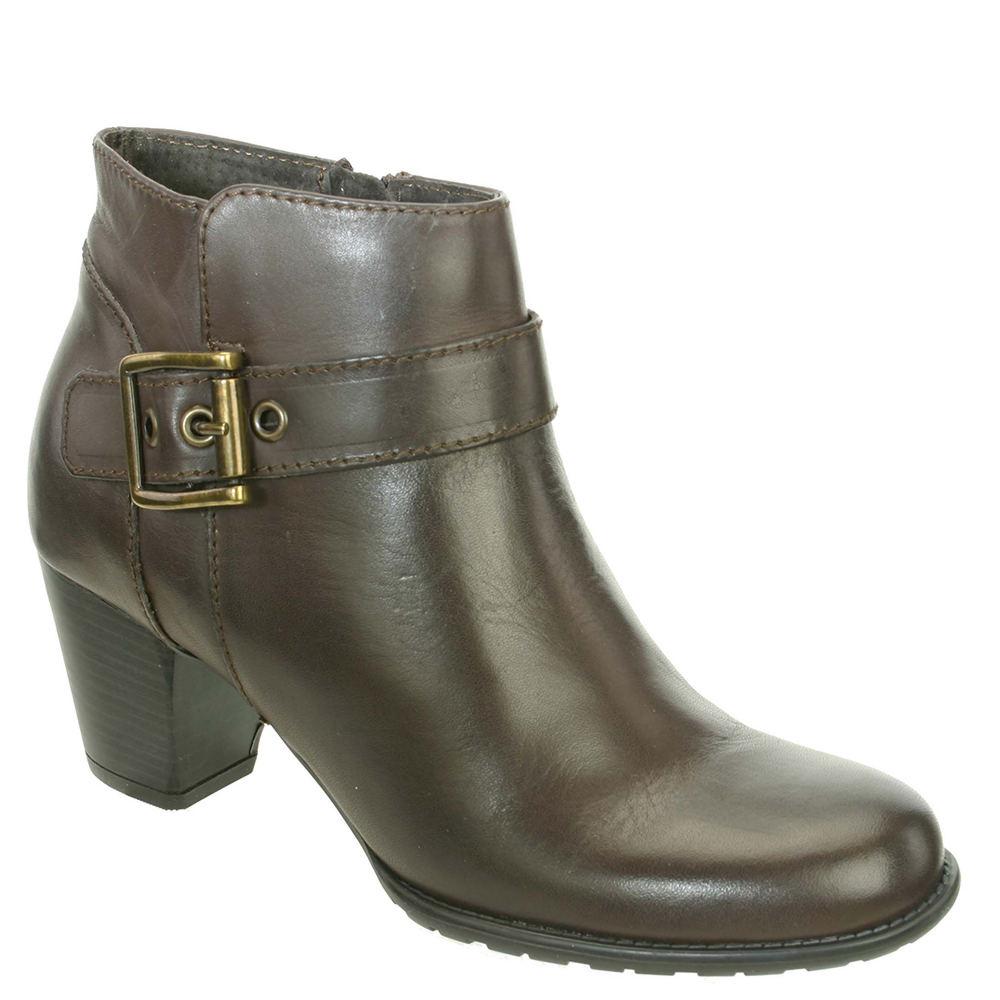 Napa Flex Captiva Women's Brown Boot Euro 42      US 10.5...