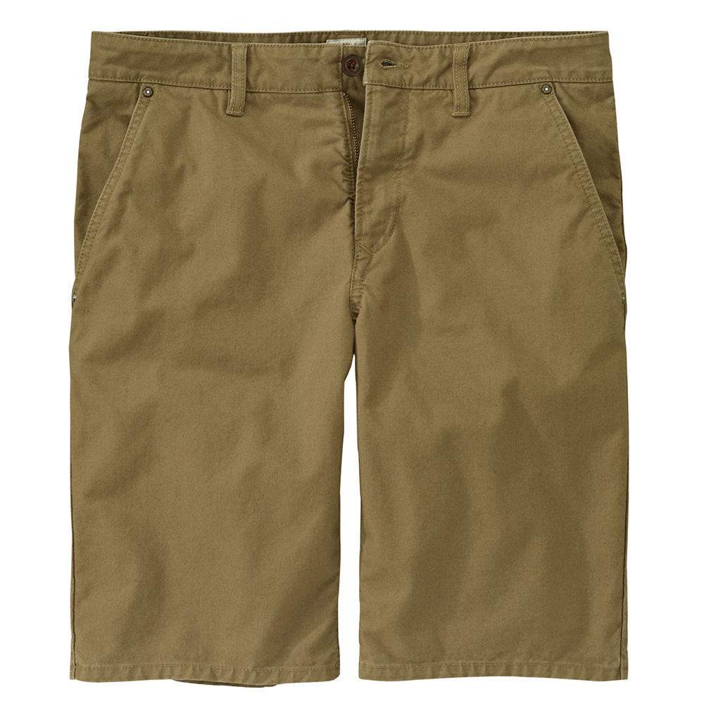Timberland Men's Webster Lake Cordura Shorts Tan Shorts 36