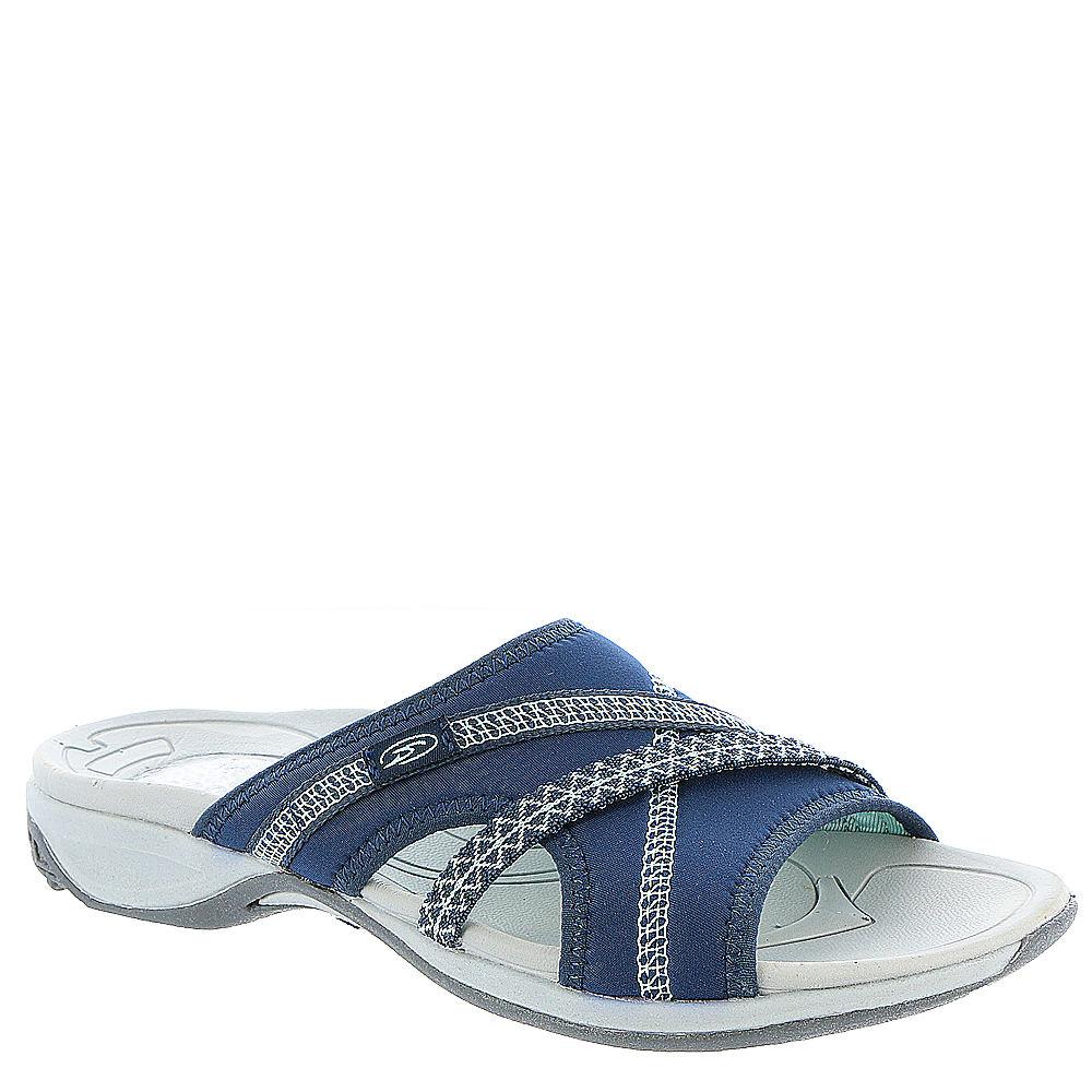 Dr. Scholl's Pacific Women's Navy Sandal 9.5 M 522450NVY095M