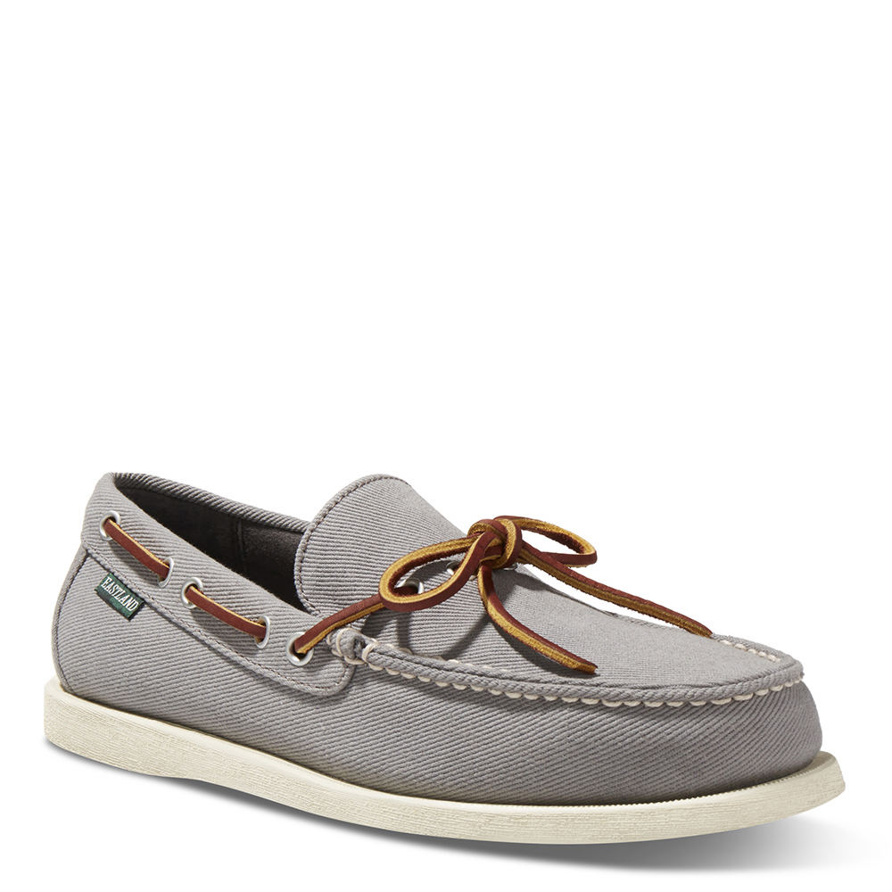 yarmouth guys For timeless style and comfort you can count on, turn to these eastland camp moccasins the one-eyelet, slip-on style makes them easy to wear, while the supportive shank reduces foot and leg fatigue from eastland.