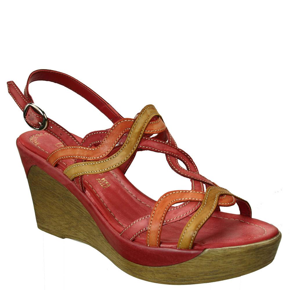 Napa Flex Alto Women's Pink Sandal Euro 37 US 6.5 - 7 W 522978CRL370W
