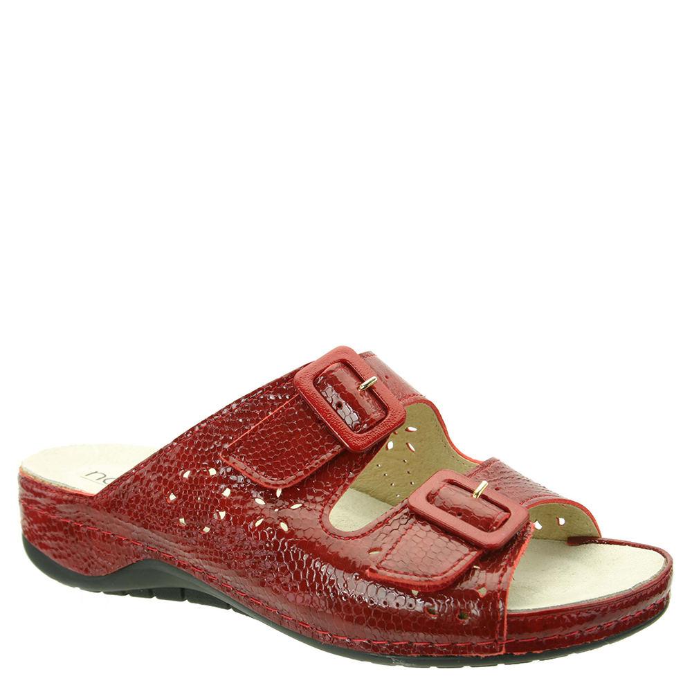 Napa Flex Double Women's Red Sandal Euro 41 US 9.5 - 10 W 539781RED410W
