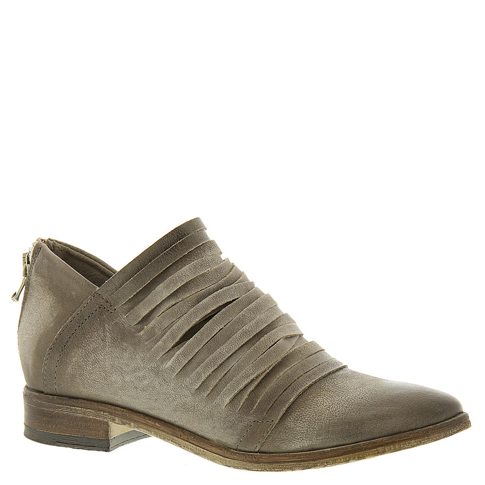 Free People Lost Valley Ankle Women's Grey Boot Euro 38 US 7.5 - 8 M 524242GRY380M