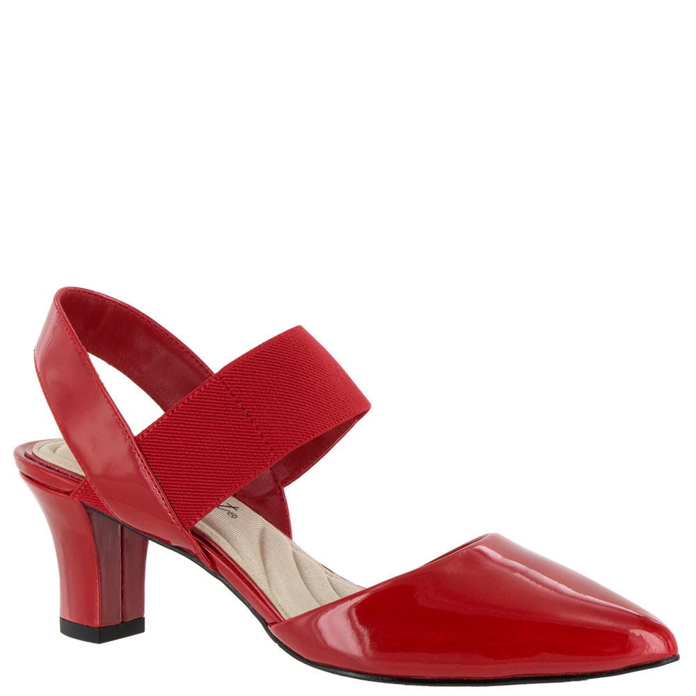 Easy Street Vibrant (Women's) 524208RED080W2