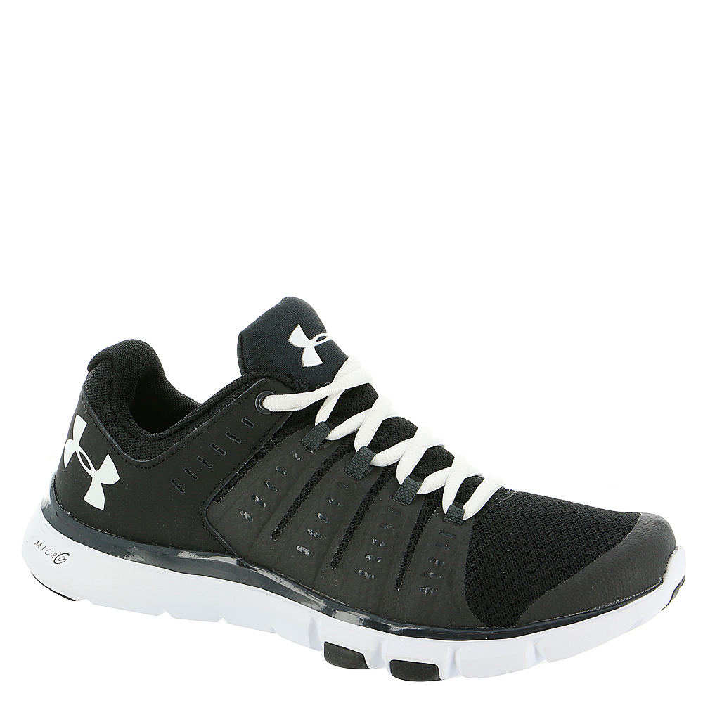 Under Armour Micro G Limitless TR 2 (Women's) 517025BLK100M