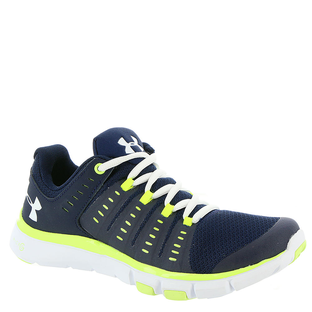 Under Armour Micro G Limitless TR 2 Women's Navy Running 6 M 517028NVY060M