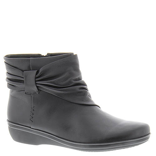 Clarks Everlay Mandy Boot (2 Color Options)