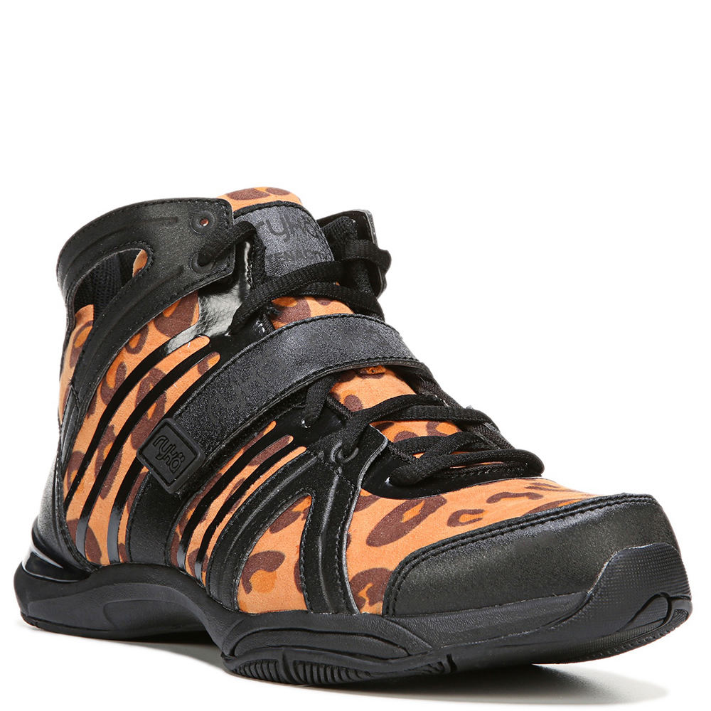 Ryka Tenacity Women's Black Training 11 M